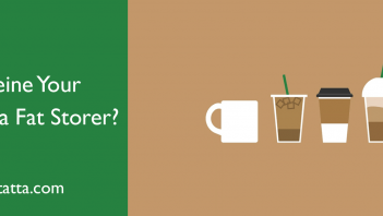 Is Caffeine Your Friend or a Fat Storer