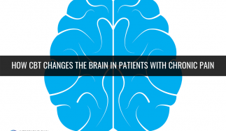 How CBT Changes the Brain in Patients with Pain