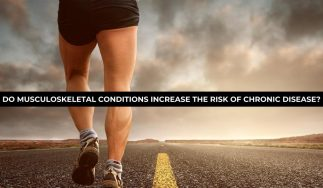 Do Musculoskeletal Conditions Increase the Risk of Chronic Disease?