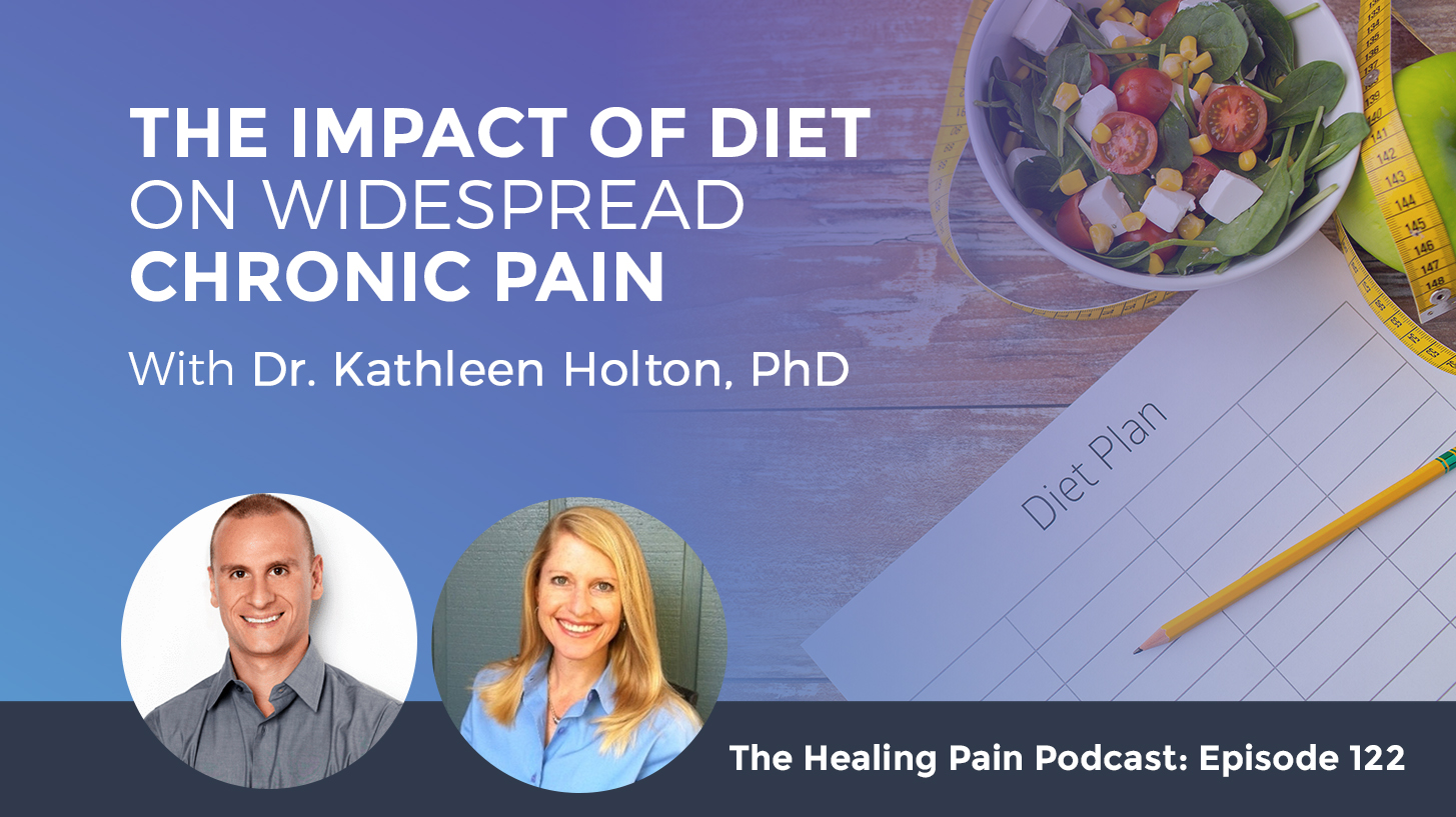 does diet impact chronic pain