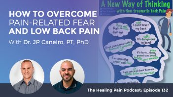HPP 132 | Pain-Related Fear