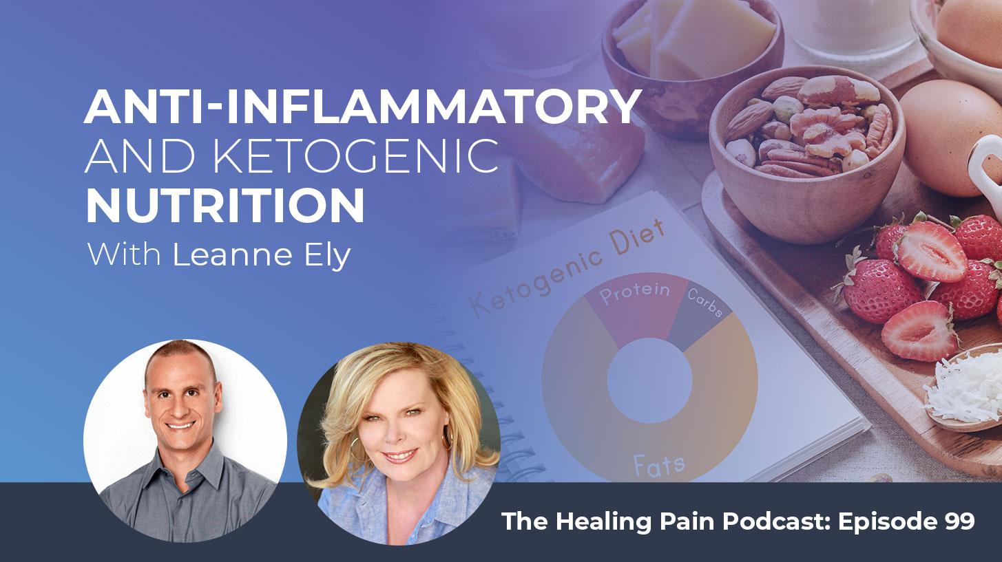 podcast anti inflammatory diet