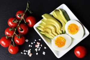 Ketogenic diet for physical therapy