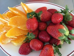 Nutrition for physical therapy