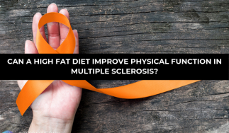 Can a High Fat Diet Improve Physical Function in Multiple Sclerosis?