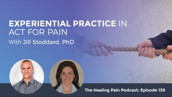 HPP 139 | Experiential Practice