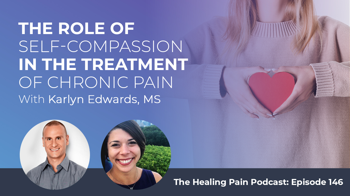 HPP 146 | Treating Chronic Pain
