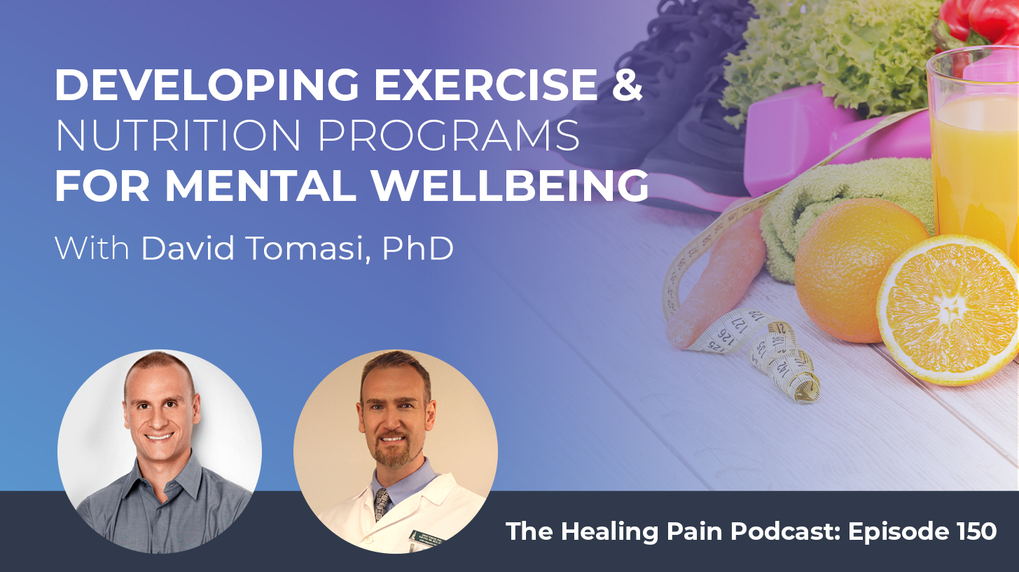 HPP 150 | Programs For Mental Wellbeing