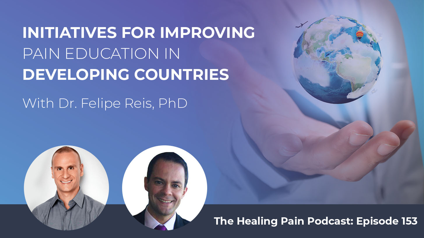 HPP 153 | Pain Education