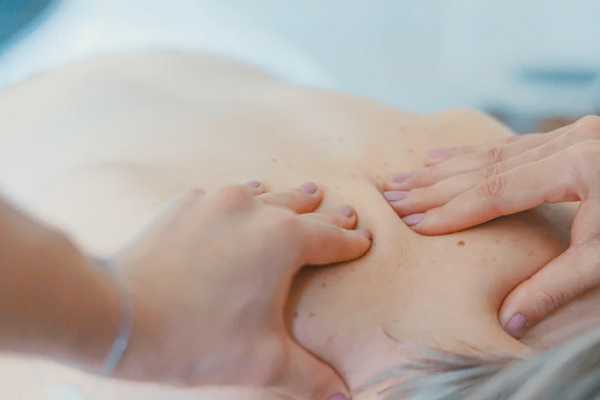 HPP 156 | Massage For Pain Management