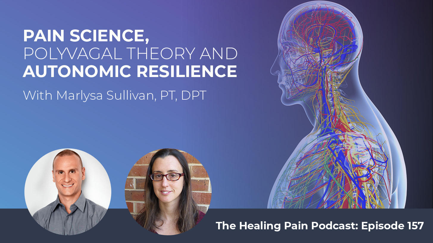 HPP 157 | Polyvagal Theory