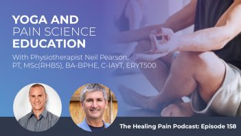 HPP 158 | Pain Science Education