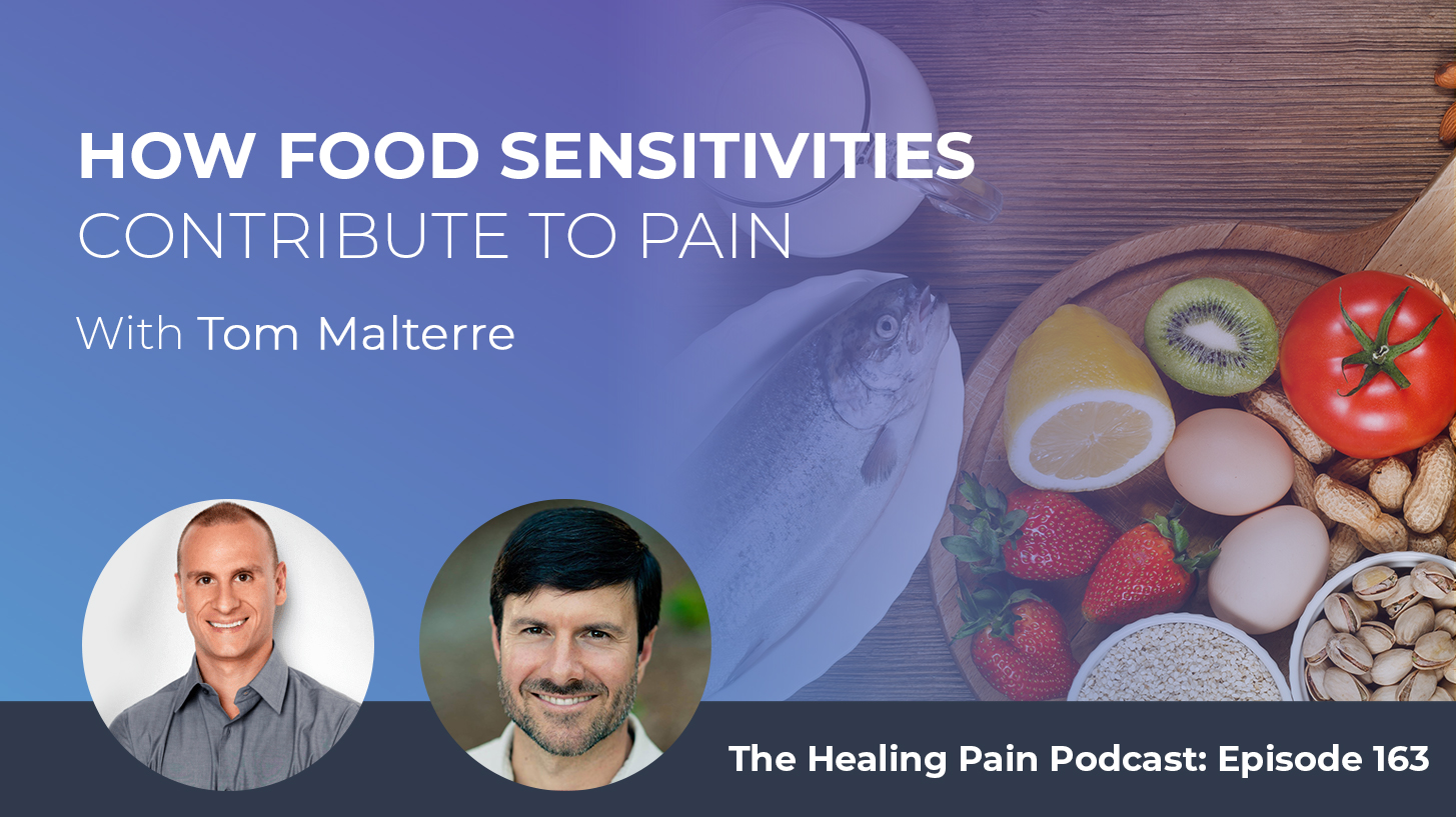 HPP 163 | Food Sensitivities