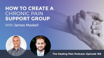 HPP 166 | Chronic Pain Support Group