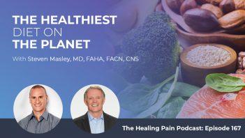 HPP 167 | Healthiest Diet