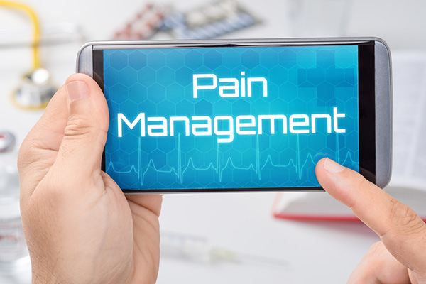 HPP 176 | Telemedicine For Pain Management