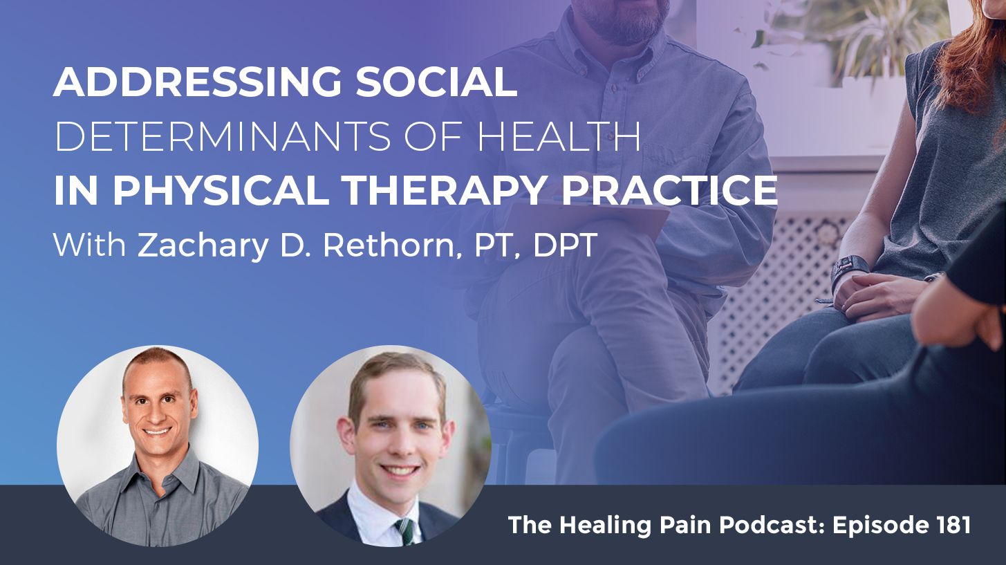 HPP 181 | Social Determinants Of Health