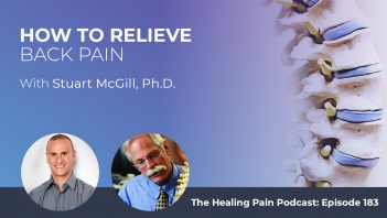 HPP 183 | Relieve Back Pain