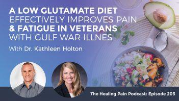 HPP 203 | Low Glutamate Diet