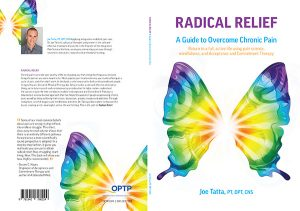 Radical Relief: A Guide to Overcome Chronic Pain | Return to a Full, Active Life Using Pain Science, Mindfulness and Acceptance and Commitment Therapy