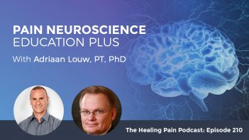 HPP 210 | Pain Neuroscience Education