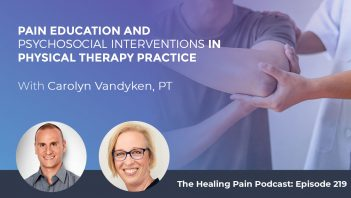 HPP 219 | Pain Education