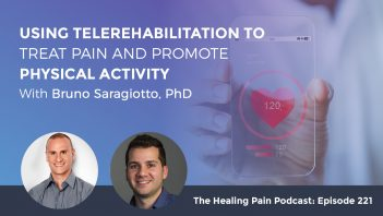 HPP 221 | Telerehabilitation