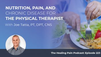 HPP 223 | Chronic Disease