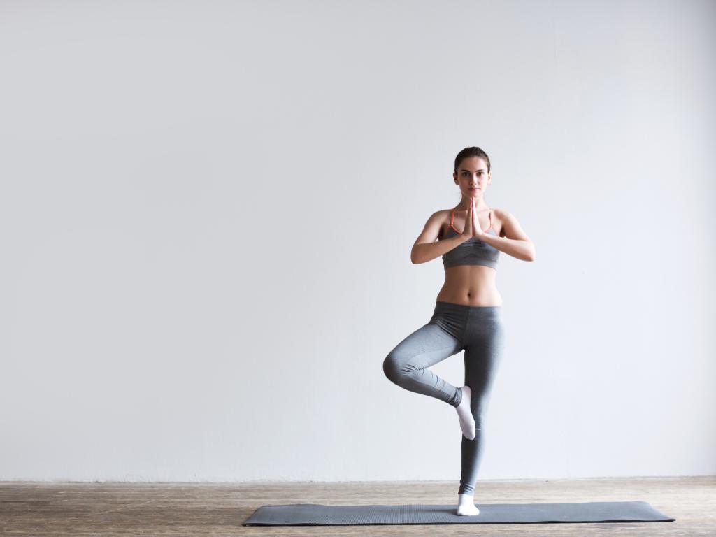 yoga, act