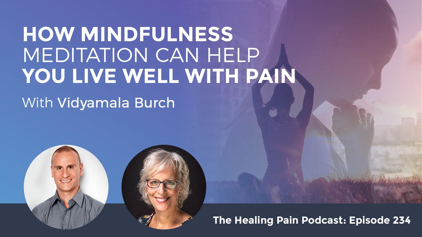 HPP 234 | Mindfulness Meditation