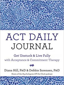 HPP 237 | ACT Pain Relief